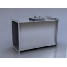 Дроссель-клапан размер 400х200