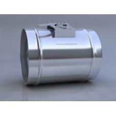 Дроссель-клапан диаметр 450 мм