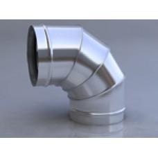 Отвод 90° диаметр 900 мм