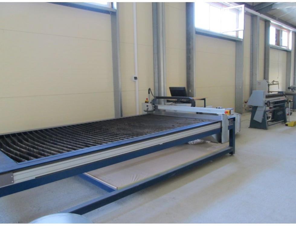 Изготовление систем вентиляции Аквилон Волгоград