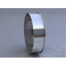 Заглушка диаметр 355 мм